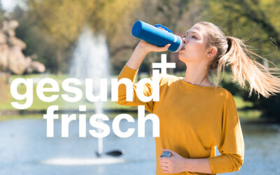 Aquion-Wasser mit Anja Neumeyer / Wiesbaden