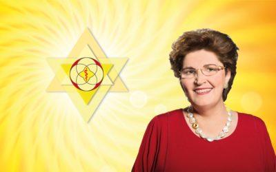 Geistheilung Dr. Fela-Maria Winkler/ Frankfurt