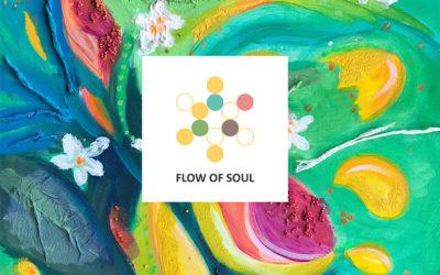 Anja Oehlckers – FLOW OF SOUL / Hamburg