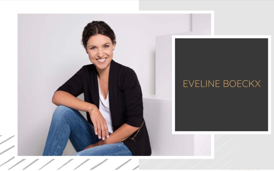 Eveline Boeckx | Make Up Artist / Zürich
